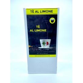 miscela solubile gusto the al limone mamma mia italia