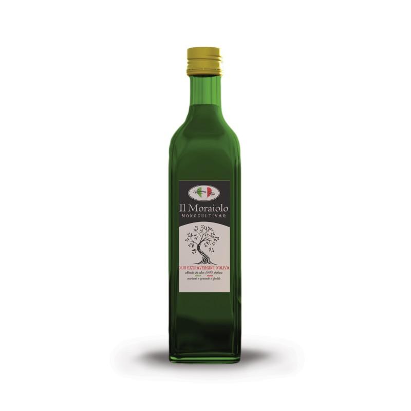 olio extravergine d'oliva il moraiolo mamma mia italia