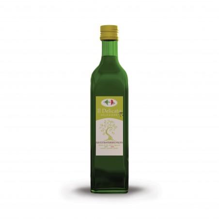 olio extravergine d'oliva il delicato mamma mia italia