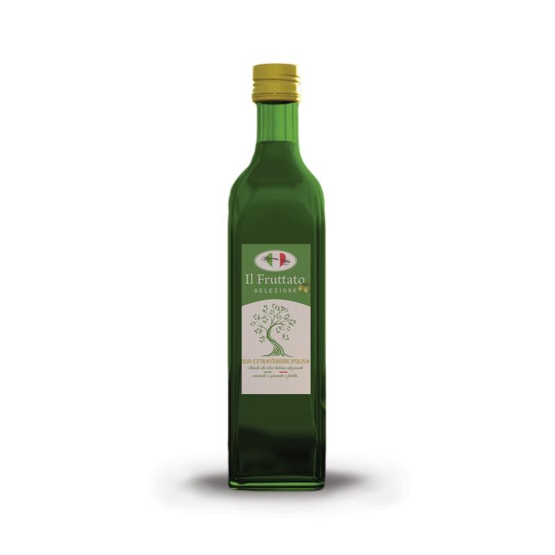 olio extravergine d'oliva il fruttato mamma mia italia